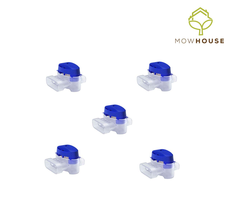 P Prettyia Mandrino Autoperforante Acciaio Inossidabile Micro Trapano a Mano Mandrino a Chiusura Rapida da 1-16mm per Tornio//Fresatura CNC