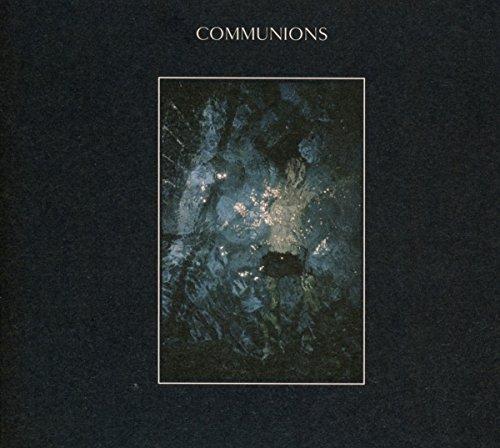 CD : Communions - Blue (CD)