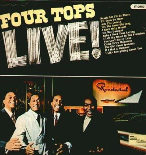 Four Tops - The R&b Box 30 Years Of Rhythm & Blues - Zortam Music