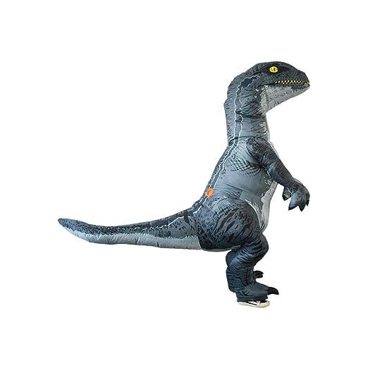 JVRX T-Rex del Traje Inflable: Amazon.es: Hogar