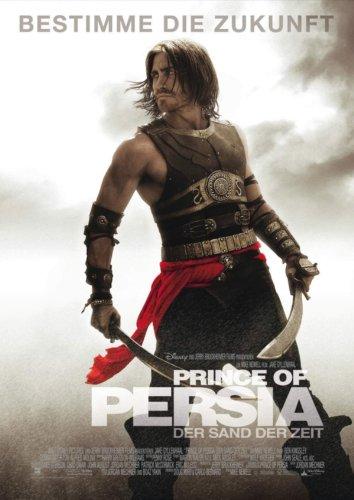 Prince of Persia - Der Sand der Zeit Film