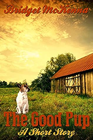book cover of The Good Pup