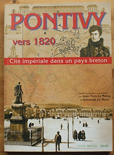Pontivy Vers 1820