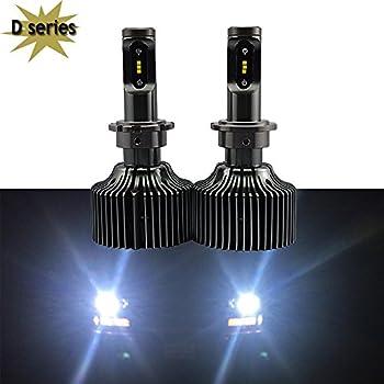 Amazon Com D1s D3s Led Headlight Bulb Plug And Play Super