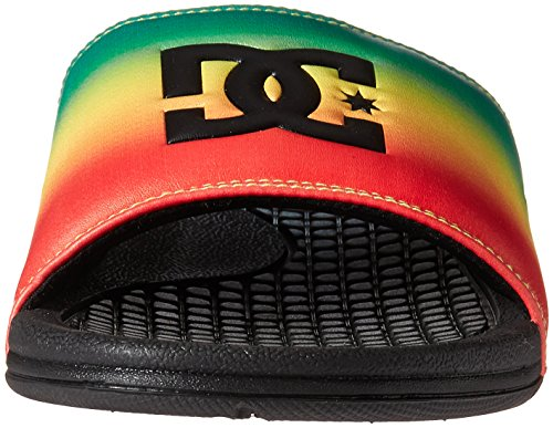 Slider Bolsa Sp Sandals Rasta Shoes Dc Men's qEPwSI4f