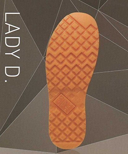 SCARPA ANTINFORTUNISTICA DIKE SERIE LADY D. MOD. LEVITY S1P SRC COL. CIELO - ART. 25616.805 - 100% MADE IN ITALY