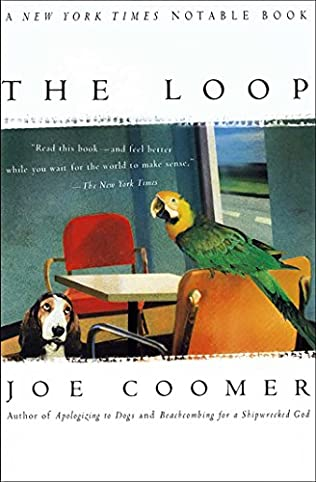 book cover of The Loop