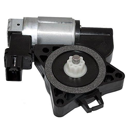 Cx 7 Mazda (Passengers Front Power Window Lift Regulator Motor Replacement for Mazda 5 6 CX-7 CX-9 RX-8 Mazdaspeed6 Mazda5 G22C-58-58XF)