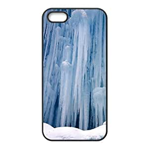 Ice Prince And wore Snow New Fashion DIY Phone Swedes Case for sun Iphone 5,5S,customized cover case -296643 &hong hong customize