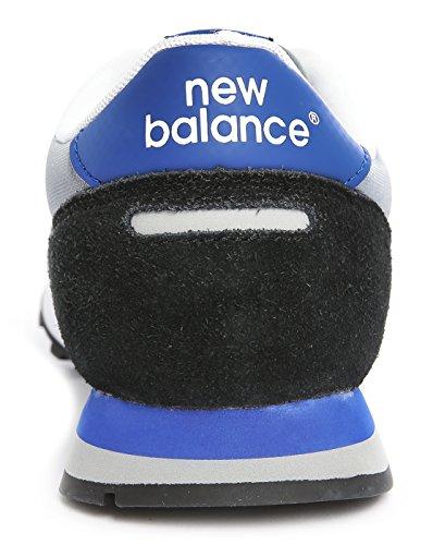 CHAUSSURE NEW BALANCE U430SKG - NOIR BLEU - 46.5 EU