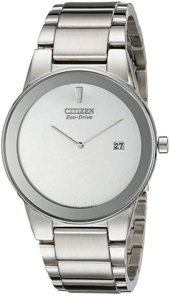 (シチズン) Citizen Watches メンズ アクセサリー 腕時計 AU1060-51A Eco-Drive Axiom Watch 並行輸入品