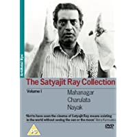 The Satyajit Ray Collection  - Volume 1 [Edizione: Regno Unito] [Edizione: Regno Unito]