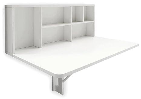 Tavolo Da Parete Calligaris : Connubia by calligaris spacebox tavolo pieghevole da fissare a