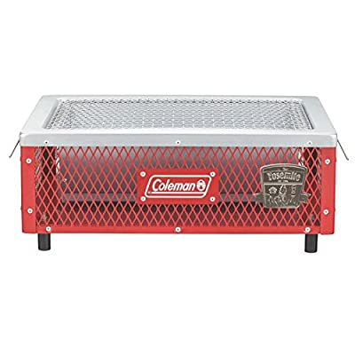 Coleman Table Top Charcoal Grill by Sportsman Supply Inc.
