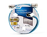 Camco 22813 4ft Premium Drinking Water Hose