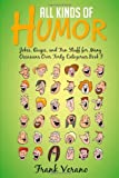 All Kinds of Humor, Frank Verano, 1479722081