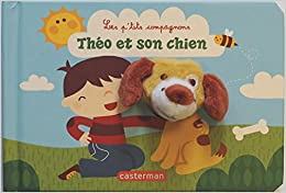 Theo et son chien (French Edition)