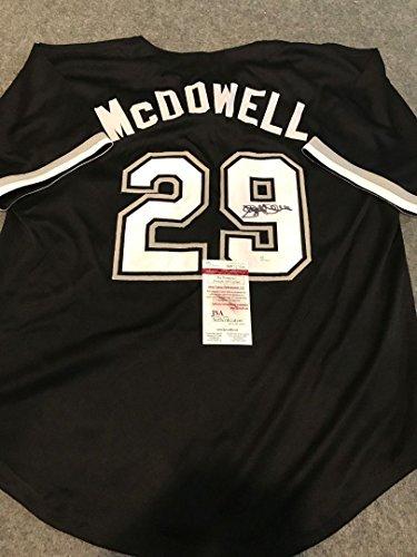 jack mcdowell - 7
