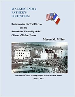 Amazon fr - Walking In My Father's Footsteps: Rediscovering