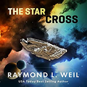 The Star Cross Audiobook