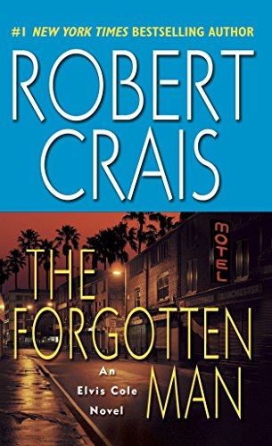 The Forgotten Man (Elvis Cole)