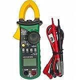 MS2108A Professional Multifunction Digital Clamp Multimeter - Measurement & Analysis Instruments Digital Multimeters & Oscilloscopes