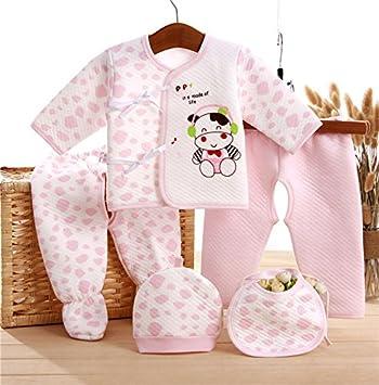 fcd057a29 Newborn Baby Cotton thermal underwear Set