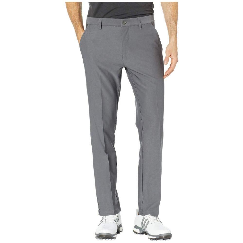 adidas Golf (アディダス) メンズ ボトムスパンツ Ultimate Classic Pants Grey Five サイズ38X30 [並行輸入品]   B07NB5TBMX