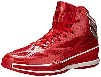 adidas Performance Men's adizero Crazy Light 3 Basketball Shoe by adidas Performance Child Code (Shoes)