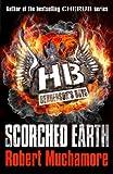 """""""Scorched Earth (Henderson's Boys)"""" av Robert Muchamore"""