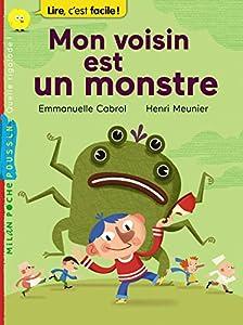 """Afficher """"Mon voisin est un monstre"""""""