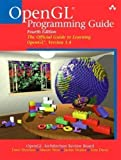 img - for OpenGL Programming Guide: Version 1.4: The Official Guide to Learning OpenGL (Networking Technology) 4th (fourth) Edition by OpenGL Architecture Review Board, Shreiner, Dave, Woo, Mason published by Addison Wesley (2003) book / textbook / text book