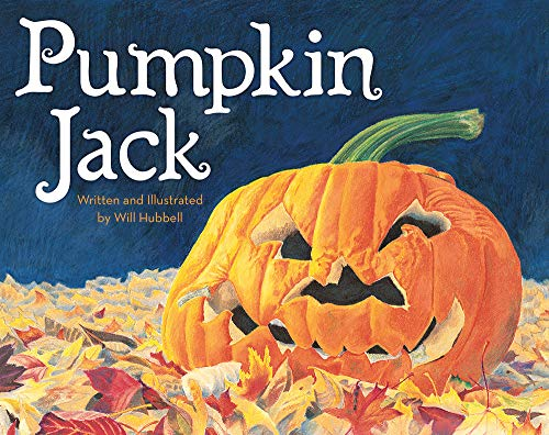 Halloween Kindergarten Writing Ideas (Pumpkin Jack)