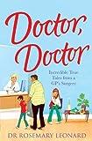 Doctor, Doctor, Rosemary Leonard, 0755362063