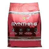 BSN Syntha-6 Chocolate Milkshake 10.05 lb (4.56 kg)