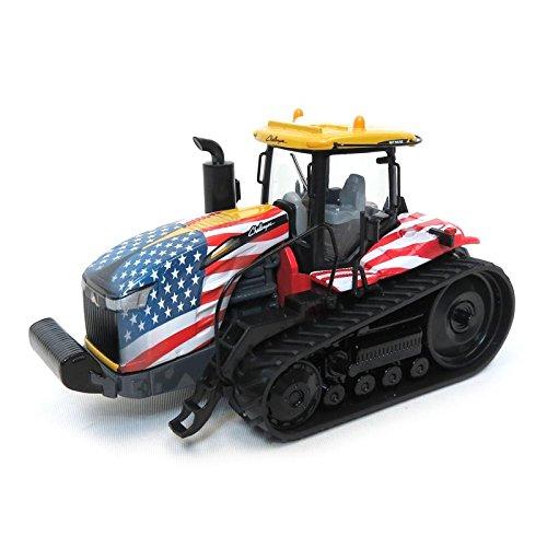 Spec Cast 1/64 US Flag High Detail Challenger MT865E Track, Limited Edition -