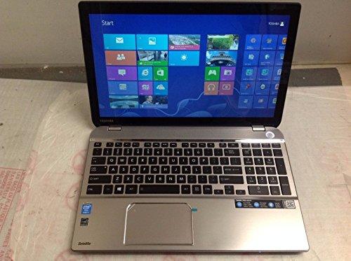 Toshiba P55-A5312 - i5-4200U 1.60GHz - 500GB HDD - 6GB RA...