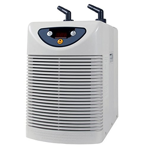 (Hydrofarm Active Aqua Chiller, 1/10 HP)