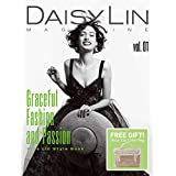 DAISY LIN MAGAZINE vol.01