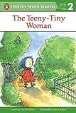 The Teeny Tiny Woman, Harriet Ziefert, 0140376259