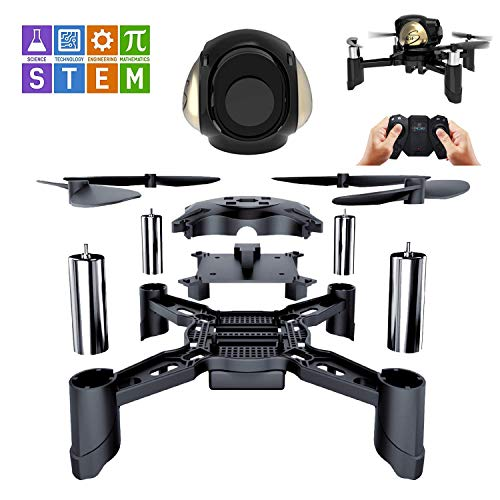 GILOBABY STEM RC Toys DIY Mini Racing Drone...