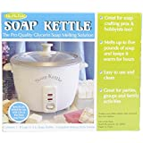 Life Of The Party Soap Kettle