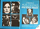 Mission Galactica: The Cylon Attack (Battlestar Galactica Annual)