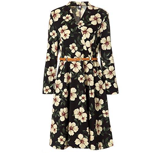 5x dress patterns - 5