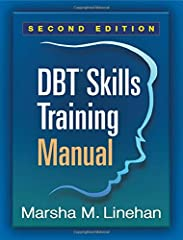 From Marsha M. Linehan--the developer of dialectical behavior therapy (DBT)--this comprehensive resource provides vital tools for implementing DBT skills training. The reproducible teaching notes, handouts, and worksheets used for over...