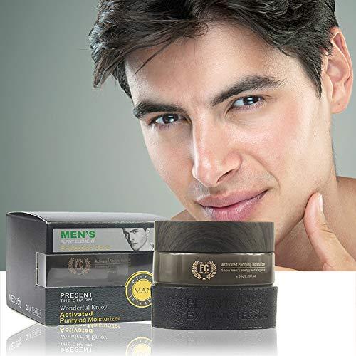 Professional Man Face Cream,Taykoo Men's Ultimate Anti-Aging Cream,Natural & Organic Anti Wrinkle Night Face Cream (Anti Facial Cream Wrinkle Fuel)