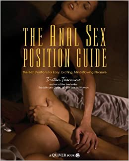 Easy ways to have anal sex