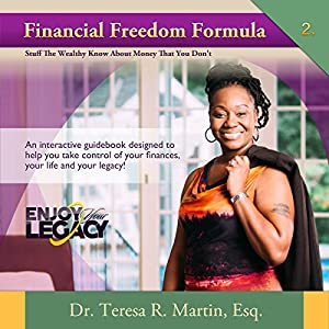 Financial Freedom Formula Audiobook