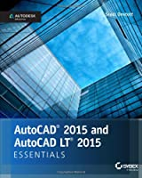 AutoCAD 2015 and AutoCAD LT 2015 Essentials Front Cover
