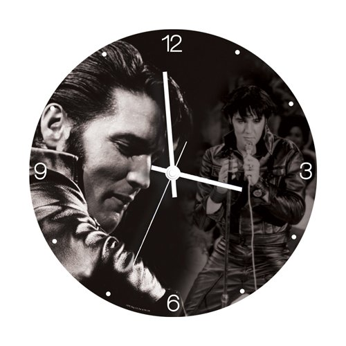 Elvis Home Decor - Vandor 47089 Elvis Presley 13.5
